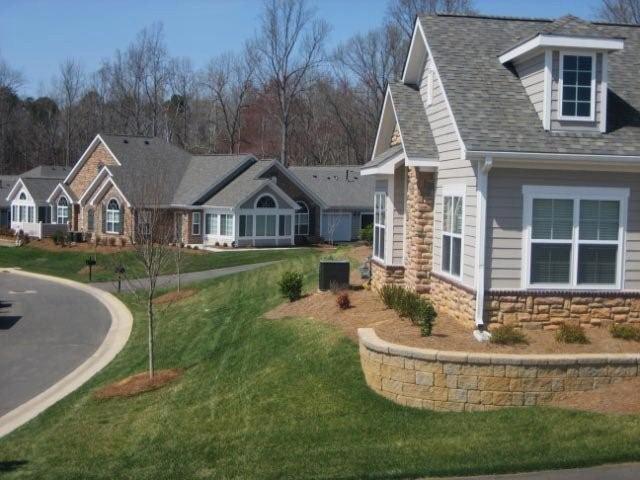 Gallery Homes Condos Burlington Moving Alamance County